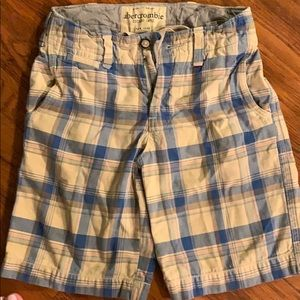 Abercrombie shorts great condition